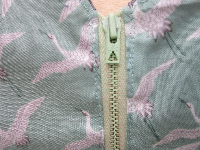 Robe Esmée coton 8