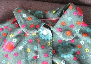 Robe vintage à poches 25