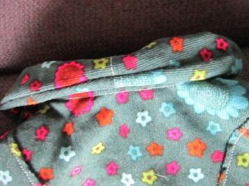 Robe vintage à poches 26