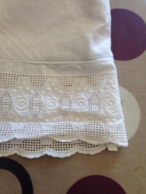 chemise rénovée 2