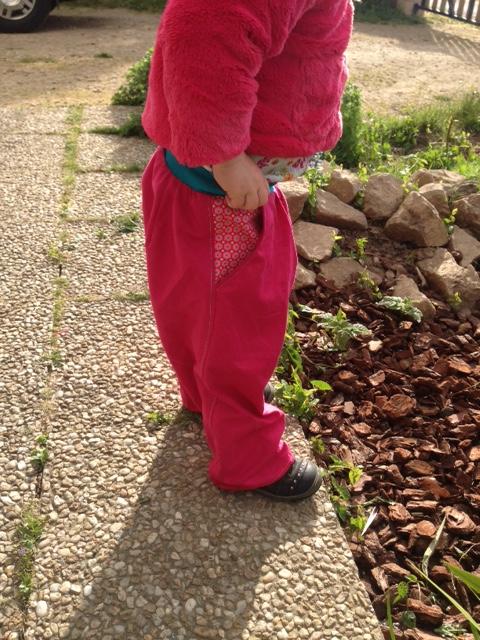 pantalon poches multicolores 15