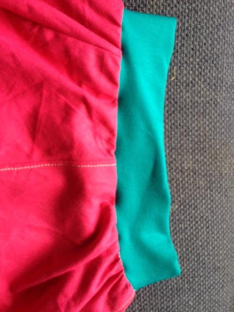 pantalon poches multicolores 4