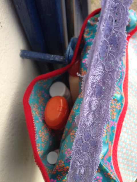 Trousse camping 15