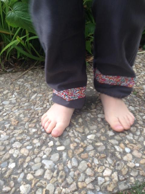 pantalon Lulu 20