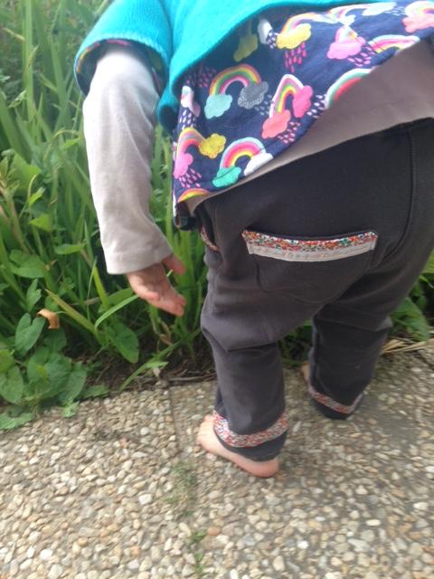 pantalon Lulu 21
