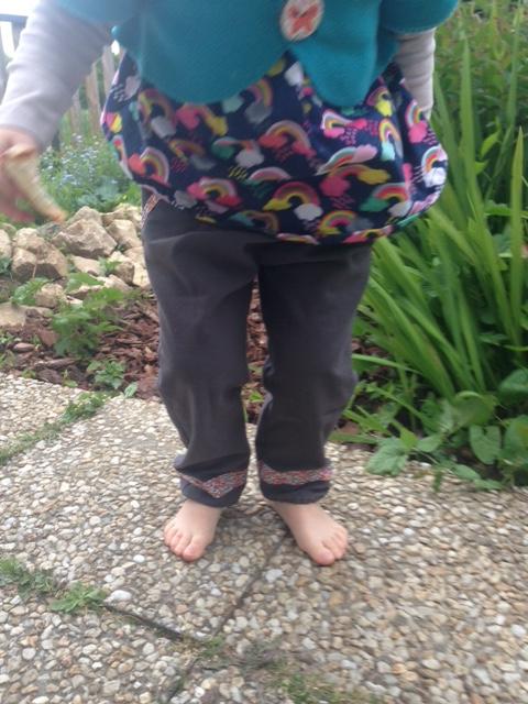 pantalon Lulu 25