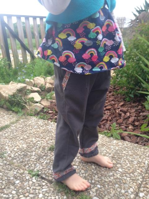 pantalon Lulu 27
