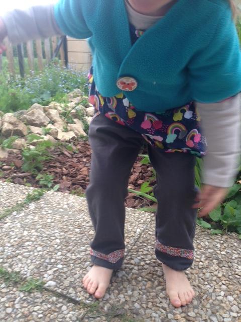 pantalon Lulu 30