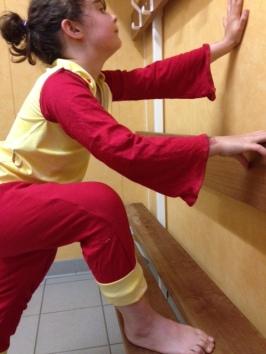Costume danse 2