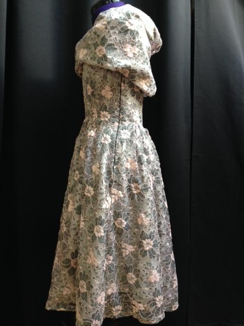 Robe Fiore T.38 5