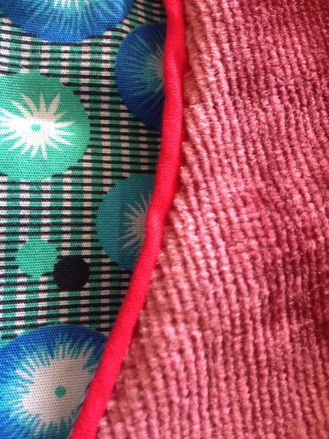 Pantalon hippie V3 13