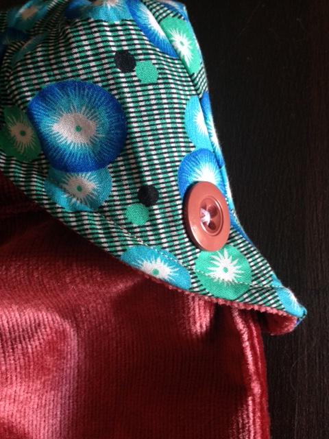 Pantalon hippie V3 4