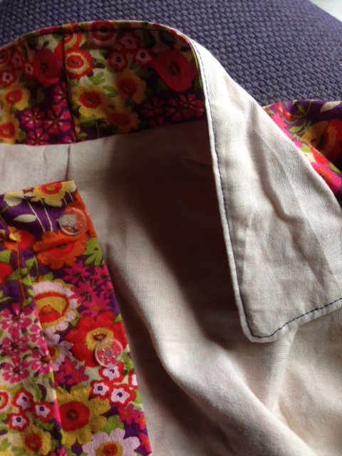 chemise hippie 12