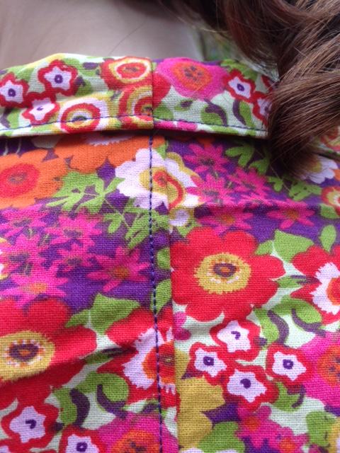 chemise hippie 13