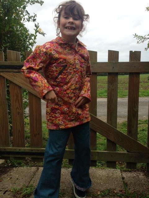 chemise hippie 17