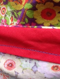 chemise hippie 32