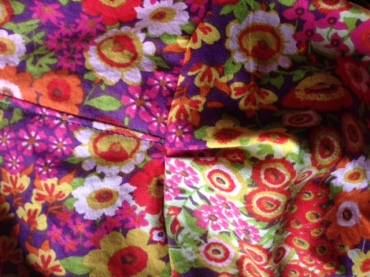 chemise hippie 38