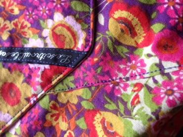 chemise hippie 39