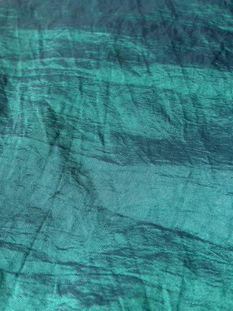 Robe trapèze revisitée 10