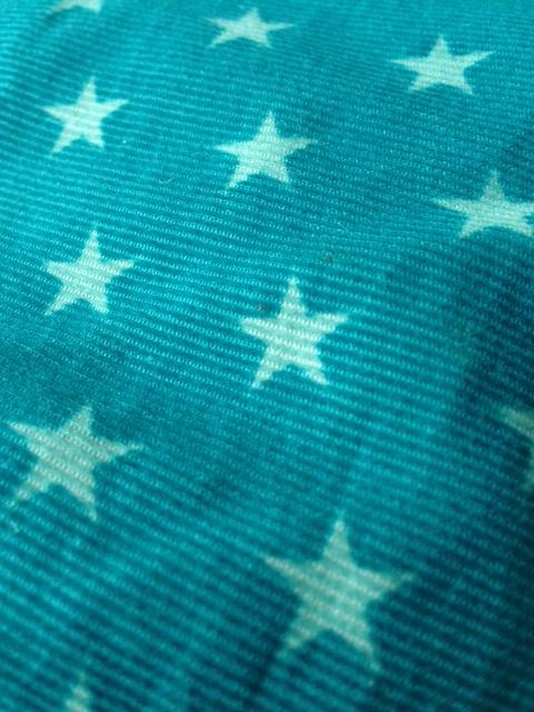 Robe trapèze revisitée 11