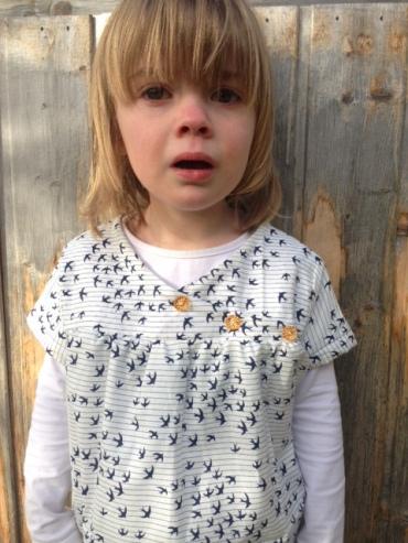 blouse Romy 20
