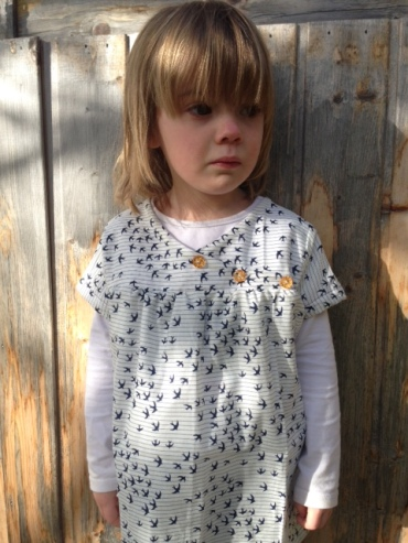 blouse Romy 21