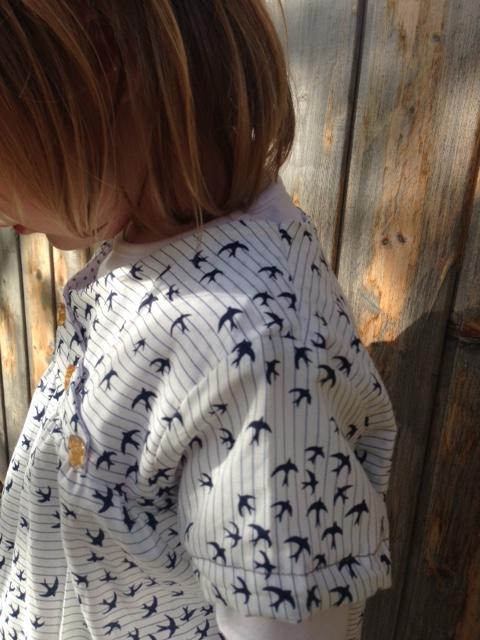 blouse Romy 23