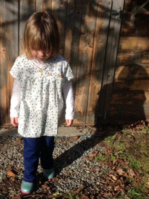 blouse Romy 24