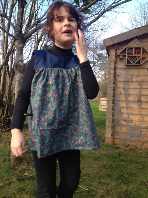 blouse sans manches 2