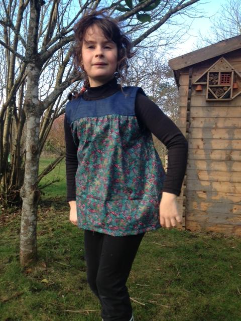 blouse sans manches 4