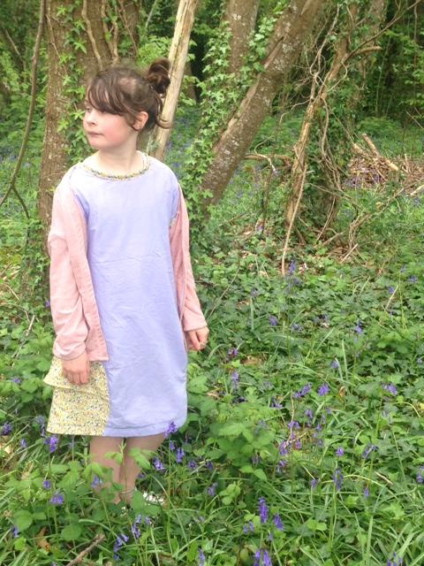 robe fleurie 23