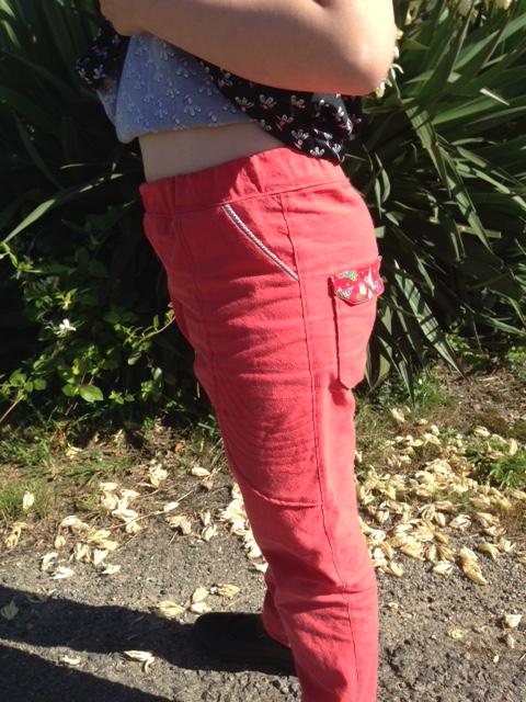 pantalon protest 1