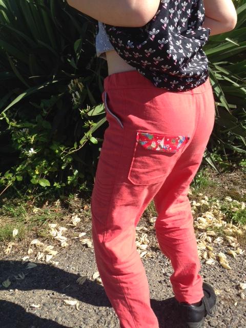 pantalon protest 3