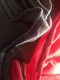 Robe cristalline 10