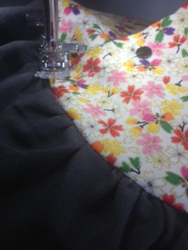Robe cristalline 24