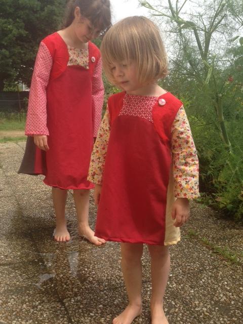 robe cristalline 48