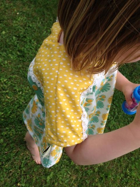 robe spontanée 15