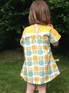 robe spontanée 16