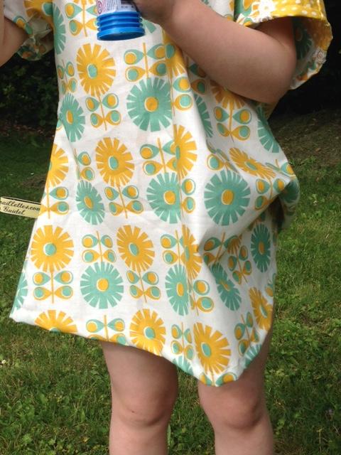 robe spontanée 24