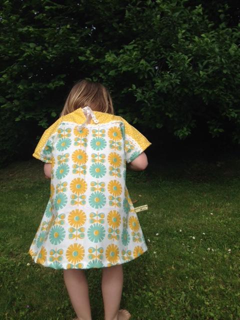 robe spontanée 4