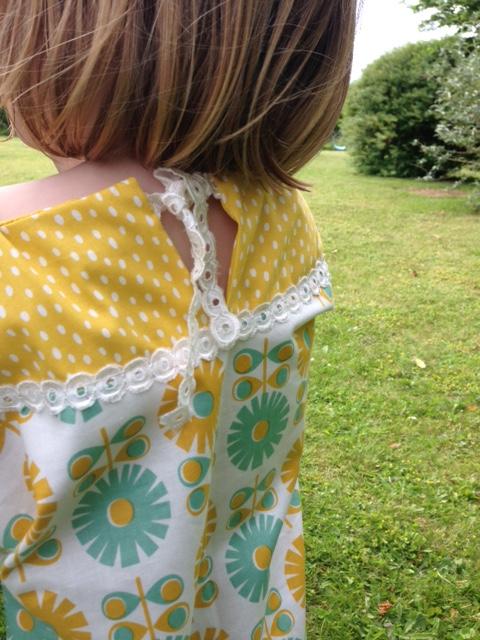 robe spontanée 6