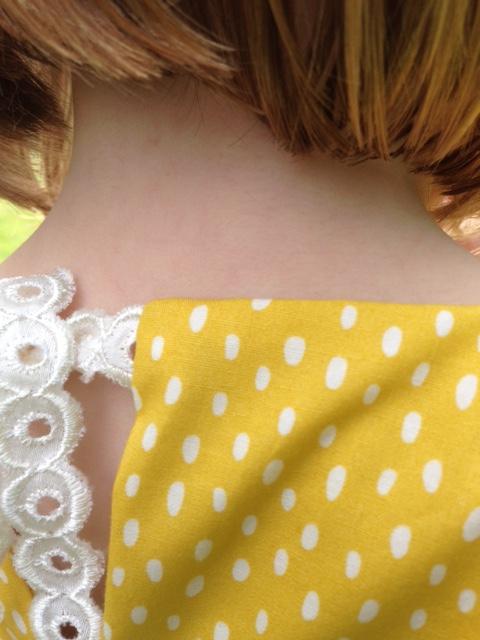 robe spontanée 8