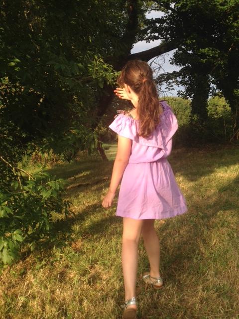 champêtre robe 10