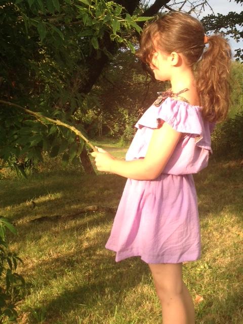 champêtre robe 14