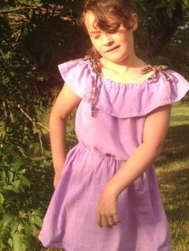champêtre robe 15