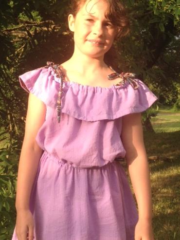 champêtre robe 16