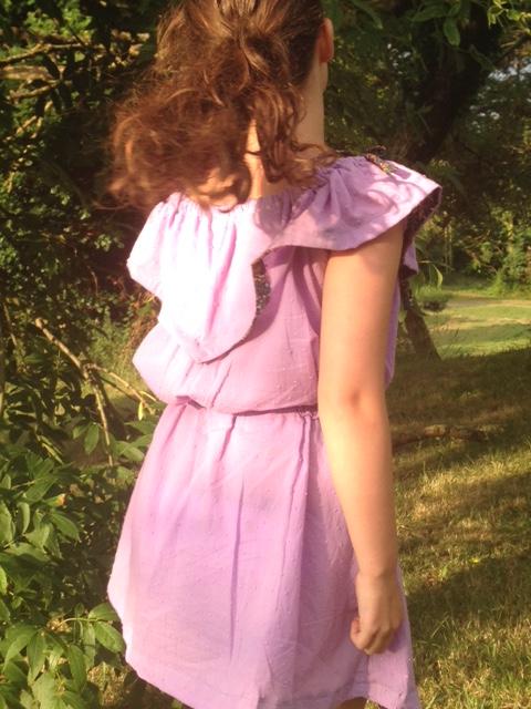 champêtre robe 17