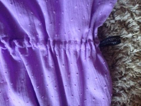 champêtre robe 3