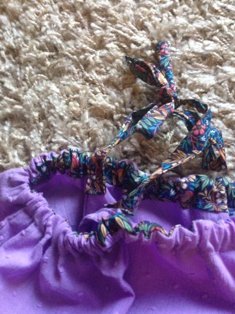 champêtre robe 4