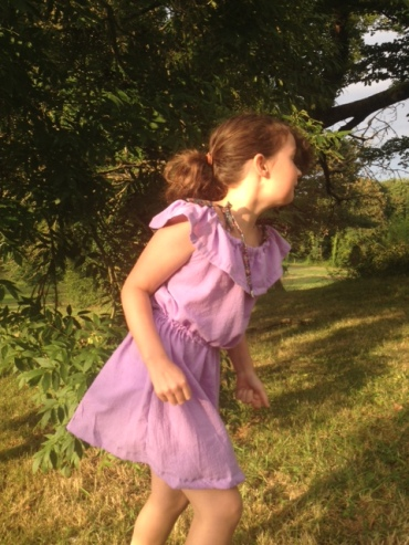 champêtre robe 9